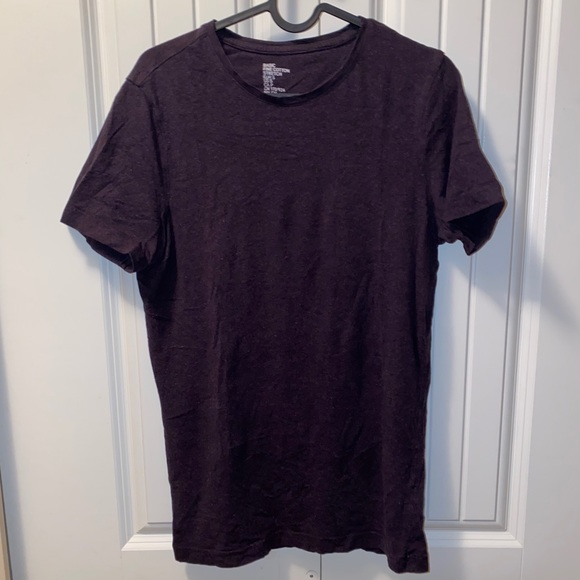 Basic fine cotton stretch H&M T-Shirt